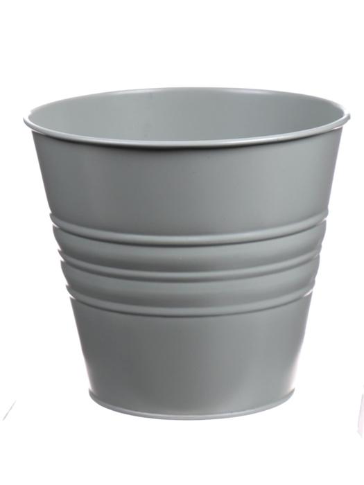 <h4>DF500065147 - Pot Yates d13.5xh12 jade green</h4>