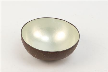 <h4>COCO LACQUER BOWL ROUND H5.0 D14.0 IVORY 841802003</h4>