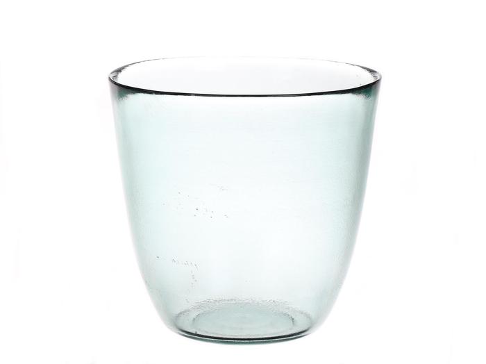 <h4>DF885074100 - Vase Kayana d18.5xh17.5 Eco</h4>
