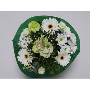 Bouquet KIM Small White