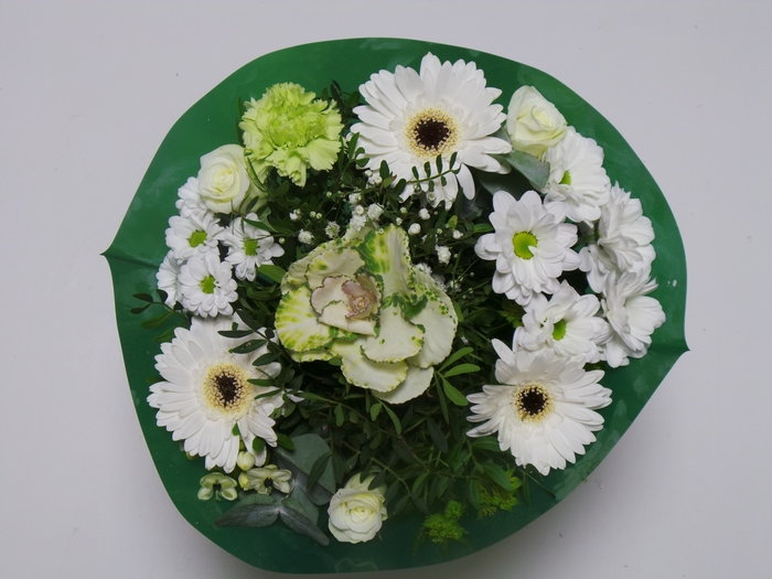 <h4>Bouquet KIM Small White</h4>