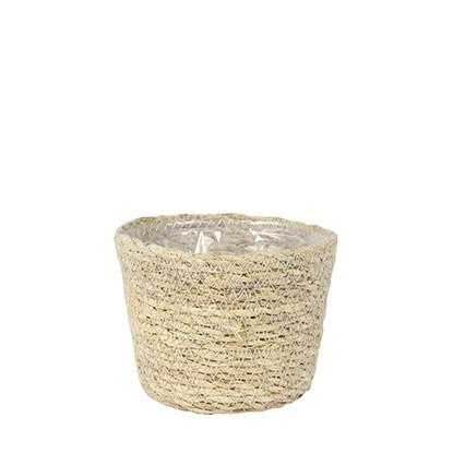 <h4>Manden Ingmar pot d13*10cm</h4>