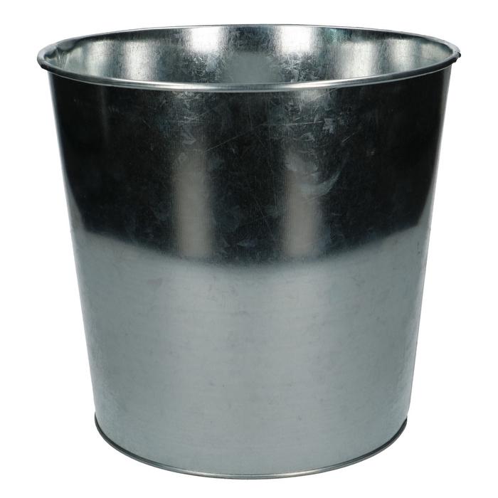 <h4>Zink Pot d22.5*21cm</h4>