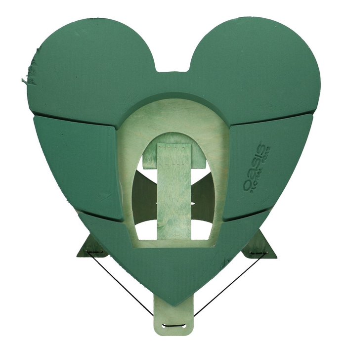 <h4>Oasis Bio. Urn Heart 60*60*5.5cm</h4>