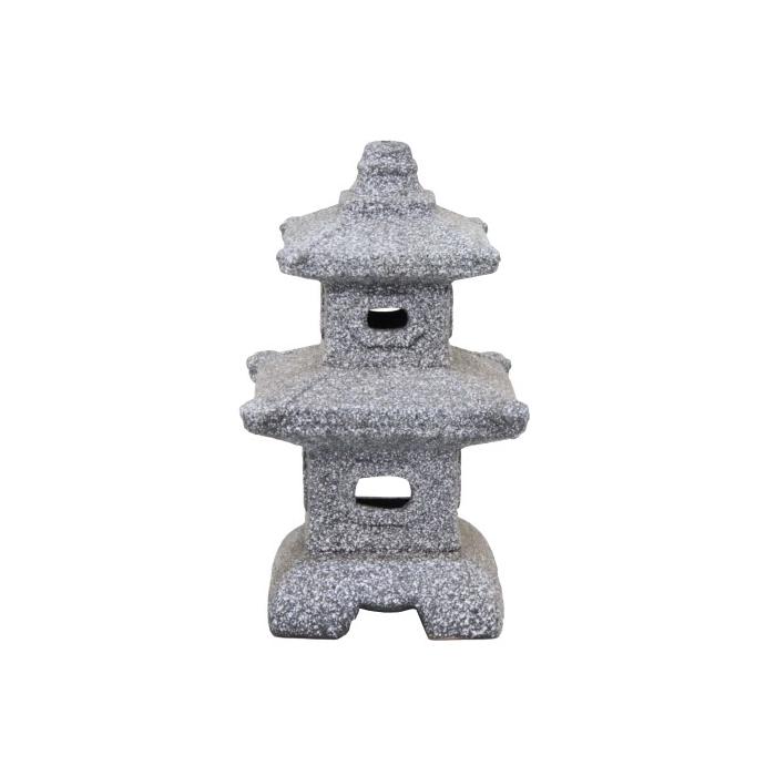 <h4>Ceramic Pagoda 24c,</h4>
