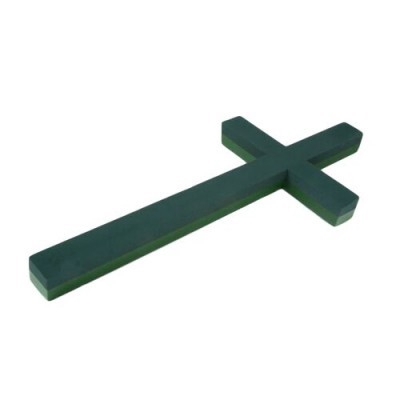 <h4>Steekschuim Basic FF Kruis  60*31cm</h4>