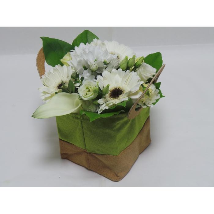 <h4>Bouquet Little bag Billy White</h4>