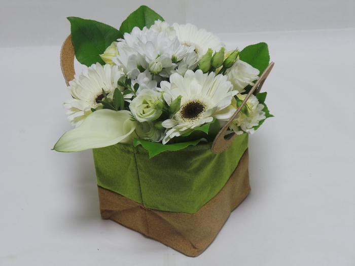 <h4>Bouquet Little bag Billy White</h4>