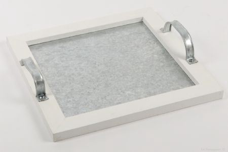 <h4>TRAY HERITAGE 38X38 H6</h4>