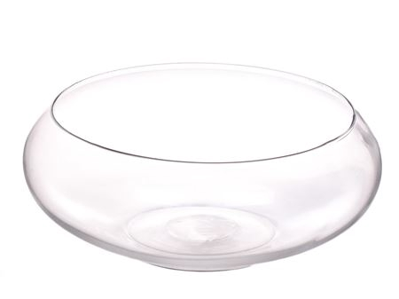 <h4>Bowl Lilybell d20.5/24xh10 clear</h4>