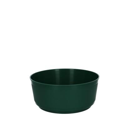<h4>Kunststof Bulb bowl d21*9cm</h4>