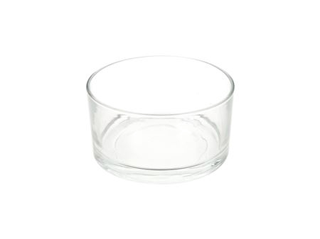 <h4>Bowl Abell d15xh7.8 clear</h4>