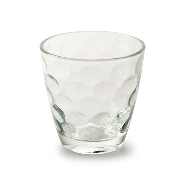 <h4>Candlelight Glass Duts d9*9cm</h4>