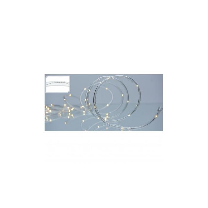 <h4>Decoration LED Garland 5m 50lmp</h4>