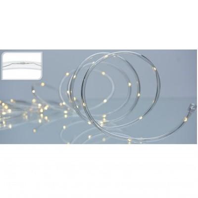 <h4>Decoratie LED Slinger 5m 50lmp</h4>