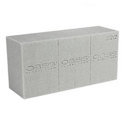 <h4>Oasis bloque Sec 23x11x8cm - boîte de 20pcs</h4>