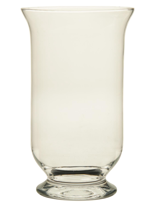 <h4>DF000088872 - Vase Huntly d20xh35 clear</h4>