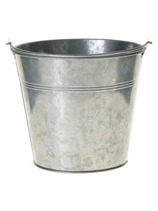 <h4>DF889533000 - Bucket+handle zinc d16 200gr.</h4>