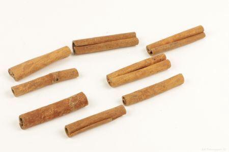 <h4>Basic Cinnamon ± 1kg L8.0</h4>