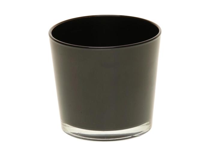 <h4>DF883502700 - Pot Nashville d10xh9 black</h4>