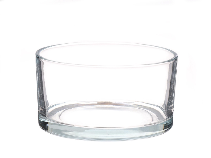 <h4>DF470670200 - Bowl Abell d15xh7.8 clear</h4>