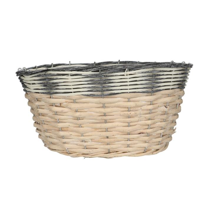 <h4>Baskets Jans tray ov.d29/22*14cm</h4>