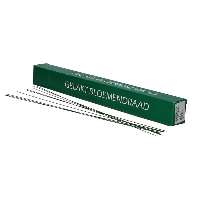 <h4>Draad Gelakt draad 10-40cm 2kg</h4>