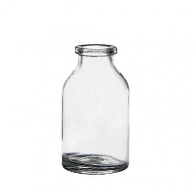 <h4>Glas Fles mini d1/3*6cm</h4>