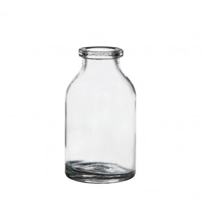 <h4>Glass Bottle mini d1/3*6cm</h4>
