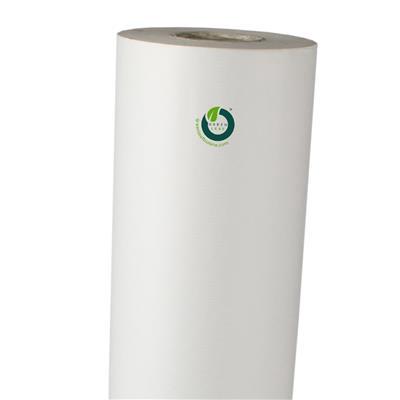 <h4>Papier 60 cm paperwise 50 gr blanc 400m.</h4>