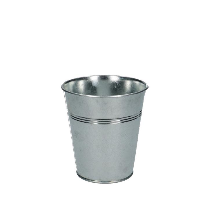 <h4>Zinc Vase d11.5*12.5cm</h4>