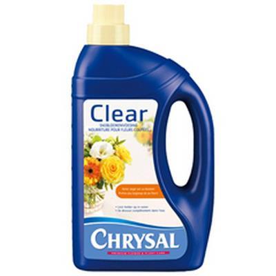 <h4>Chrysal snijbloemenvoedsel 1000 ml</h4>