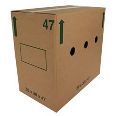 <h4>Fleurs boîte seulement 50 x 30 x 47</h4>