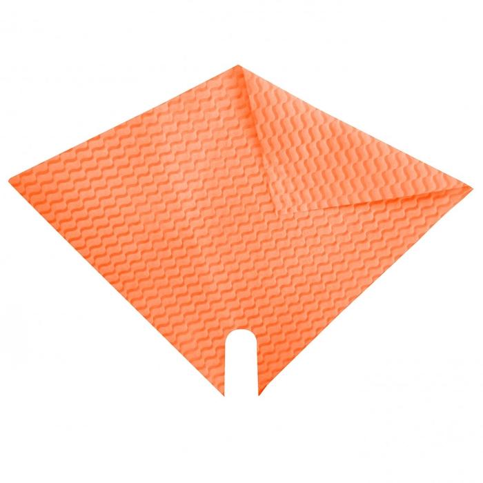 <h4>Sleeves Impress Wave 32*32cm x50</h4>