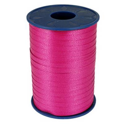 <h4>Krullint 5mm x500m   hard  roze 606</h4>