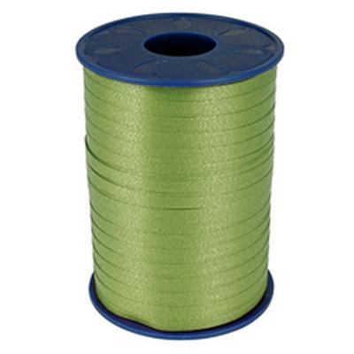 <h4>Curling ribbon 5mm x500m   moss green 621</h4>