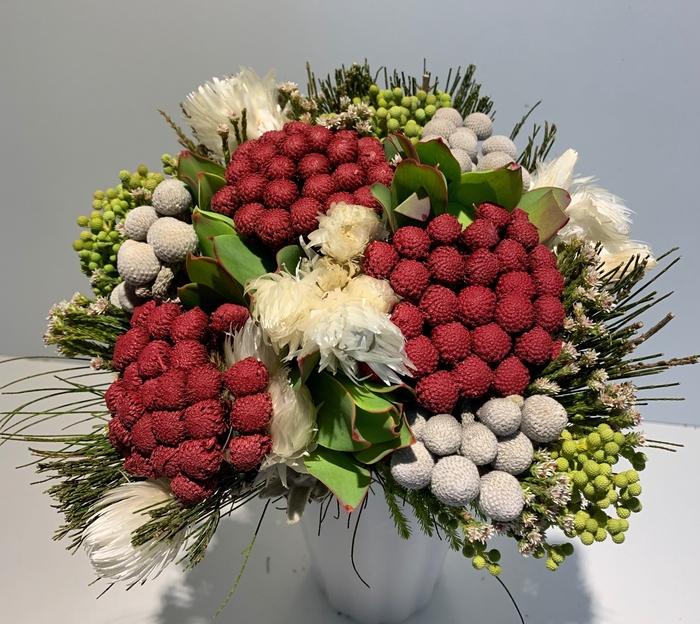 <h4>Bqt - Love Letter Bouquet (p/bnch)</h4>