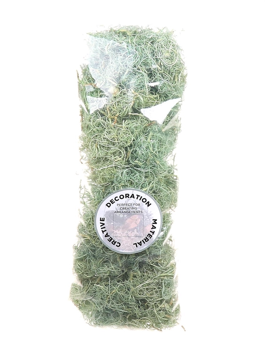 <h4>DF010042200 - bag/250grm Tamarind fibre l.green</h4>