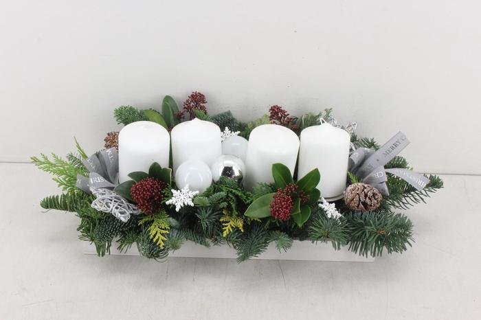 <h4>arr.. Kerst PL - Rechth. stomp wit</h4>