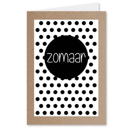 <h4>Labels Kaart 08*6cm x20 Zomaar</h4>