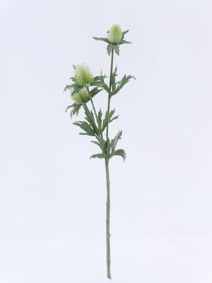 <h4>Af Thistle Spray Green (44cm)</h4>