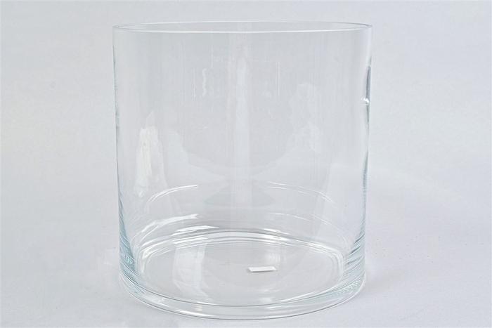 <h4>Glas Cilinder Coldcut 30x30cm</h4>