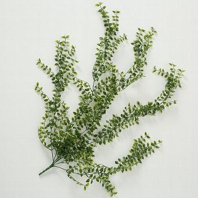 <h4>Zijde, Blätter, L 90 cm, 1 ass, Green</h4>
