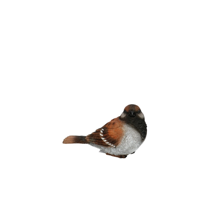 <h4>Ceramics Bird sparrow 15*7*9cm</h4>