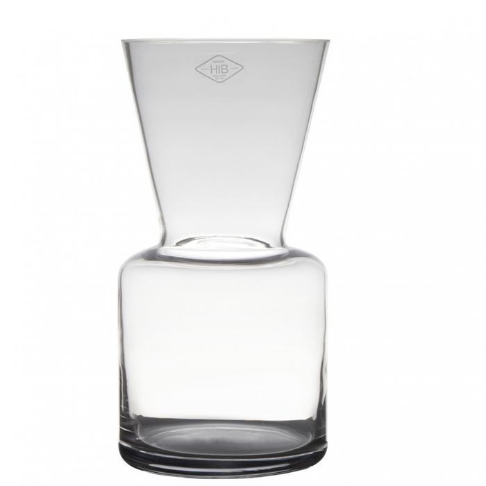 <h4>Glas Fano vaas d15*30cm</h4>