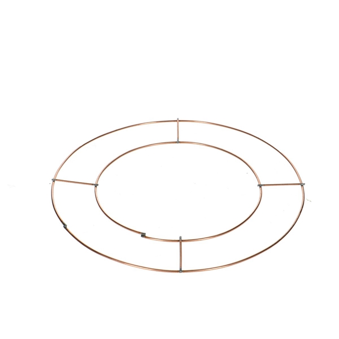 <h4>Floristry Oasis Flat Wire Rings d20</h4>