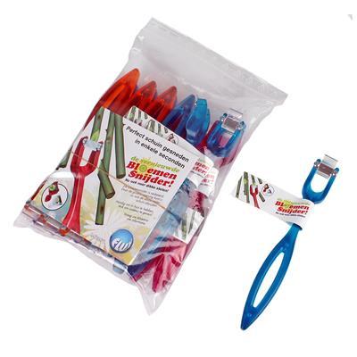 <h4>flower cutter bag 12 pieces</h4>