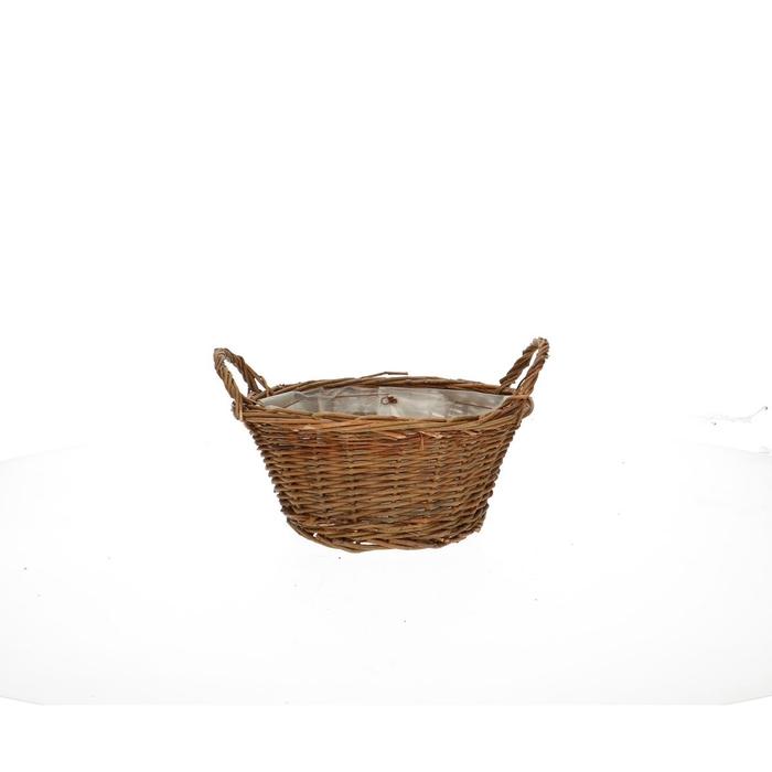 <h4>Baskets Babet bowl d20*9cm</h4>