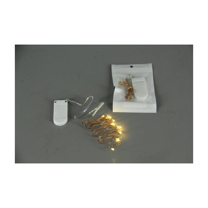 <h4>Led Wire Copper (10l) 1m B/o</h4>