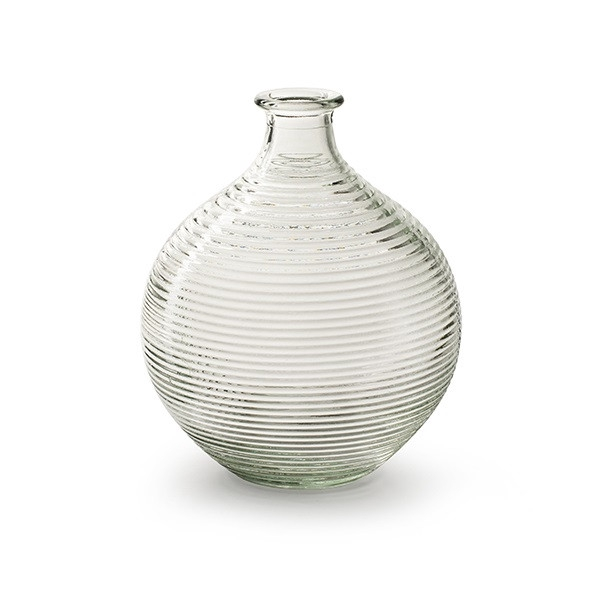 <h4>Glass Bottle ball d4/16*20cm</h4>